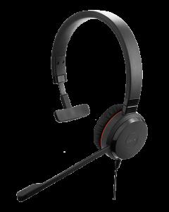 Jabra Evolve 30 II Mono Headset