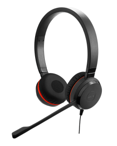 Jabra Evolve 30 II Duo Headset