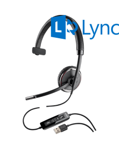 Plantronics Blackwire C510-M USB Headset