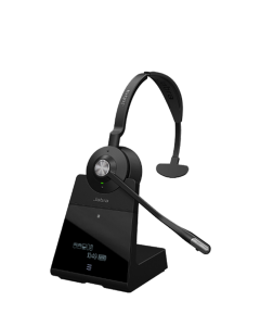 Jabra Engage 75 DECT Mono Headset