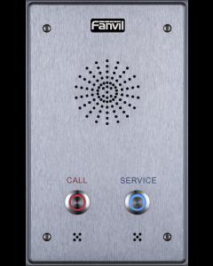 Fanvil-i12-N-02 SIP Intercom
