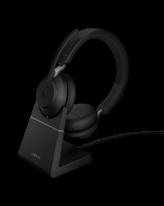 Jabra Evolve2 65 Duo Headset