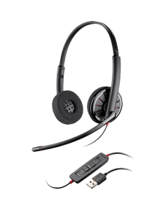 Plantronics Blackwire C320 USB Headset
