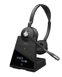 Jabra Engage 75 DECT Duo Headset