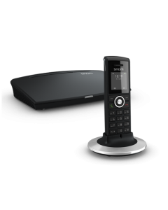 Snom M325 DECT Base Station and Handset