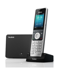 Yealink W56P DECT Handset and Base Station