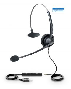 Yealink-UH33 USB Headset