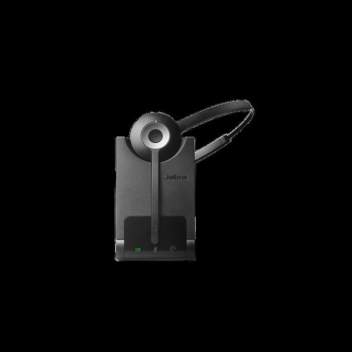 Jabra Pro 920 Mono Dect Headset From 98 00 Internetvoipphone